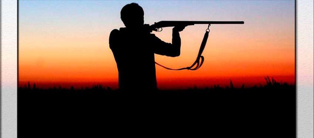 Будет ли открытие охоты на Донбассе?