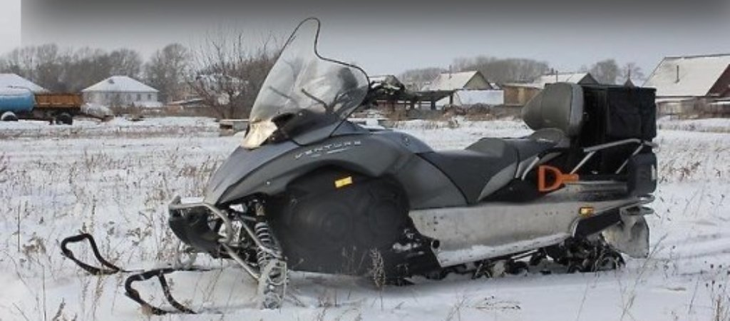Снегоход»Yamaha» (Ямаха). Почему многие рекомендуют?