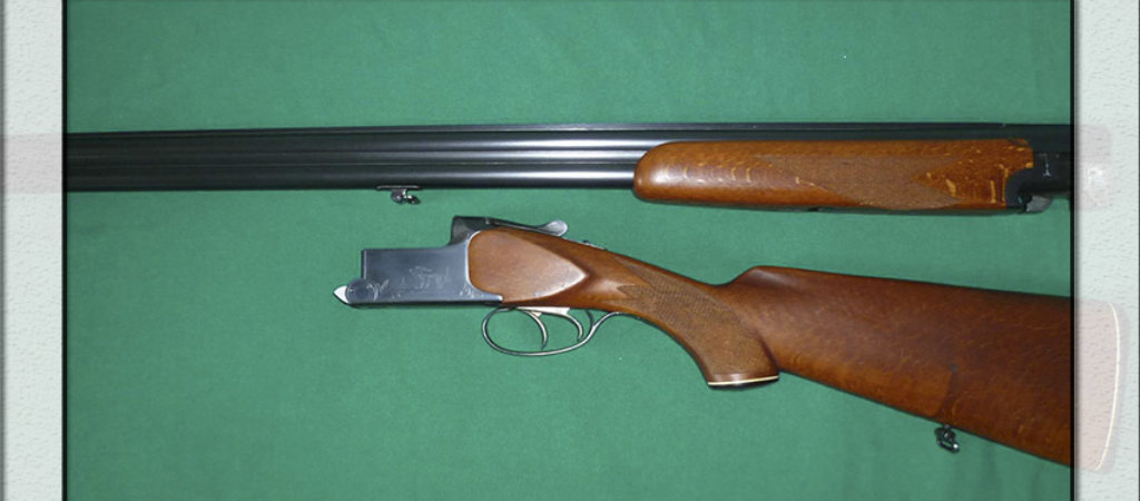 Охотничье ружьё ИЖ-12. Характеристика и анализ модели