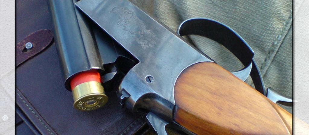 Ружьё ИЖ-17. Характеристика и особенности одноствольного ружья